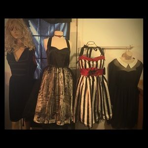American Horror Story Dress Collection